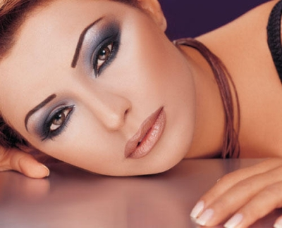 makeup tips for brown eyes. Smokey Eye Makeup. Smokey eyes